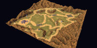 Blood Gulch (Halo Wars level)