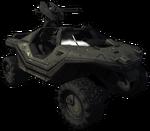 Halo Reach - Warthog