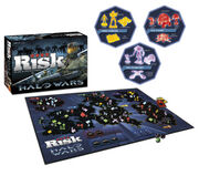 Risk Halo Wars