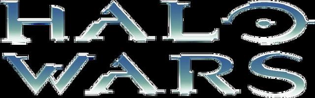 File:Halo Wars Logo.png