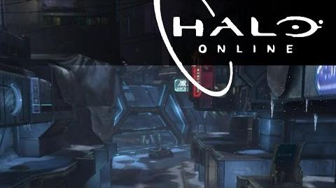 ICE BOX Halo Online (PC)