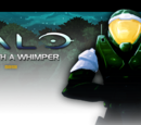 Halo: Out With a Whimper