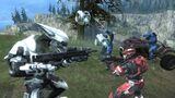 HaloReach - PermutationGlitch