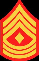 USMC-E8-1SG