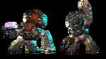 H4 Grunt imperial render