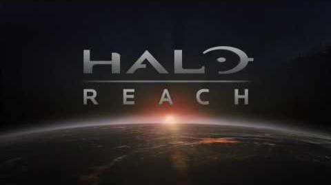 Halo: Reach ViDoc: Once More Unto the Breach