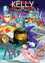 Spartan-Sonic
