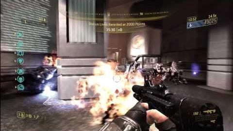 Halo 3: ODST ViDoc: Bip. Bap. Bam.