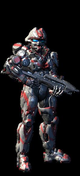 SpartanIV