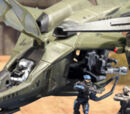 McFarlane Toys/Halo Micro Ops Series 1