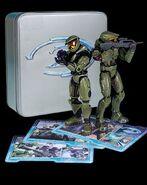 Halo2 evolution set