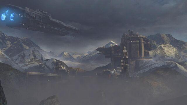 File:Halo 4 Castle Map Pack Oban 2.jpg