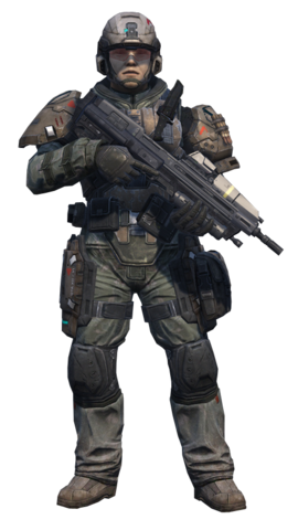 File:Halo Reach - UNSC Army Infantryman (Standing).png