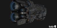Marathon-class heavy cruiser