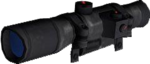 Battle Rifle Scope
