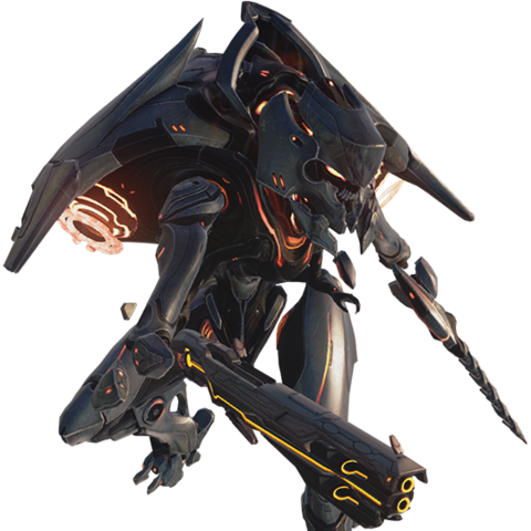File:H5G Render-Boss-Stormbreak KnightBannerman.png