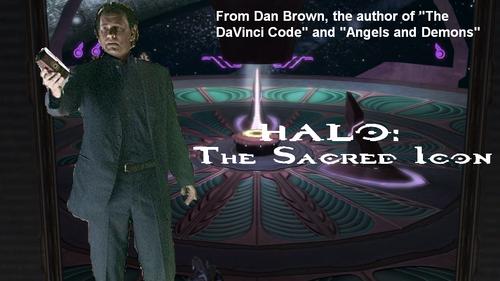 Dan Brown The Sacred Icon