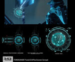 Halo 4 Concept Art by Albert Ng 19a