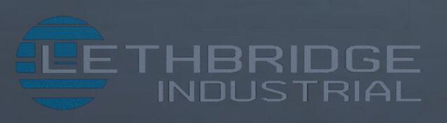 File:Lethbridge Industrial logo.jpg