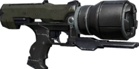 M363 Remote Projectile Detonator