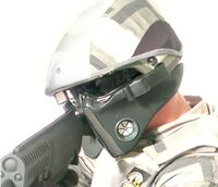 EOS Sergeant