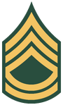UNSC-A Sergeant First Class