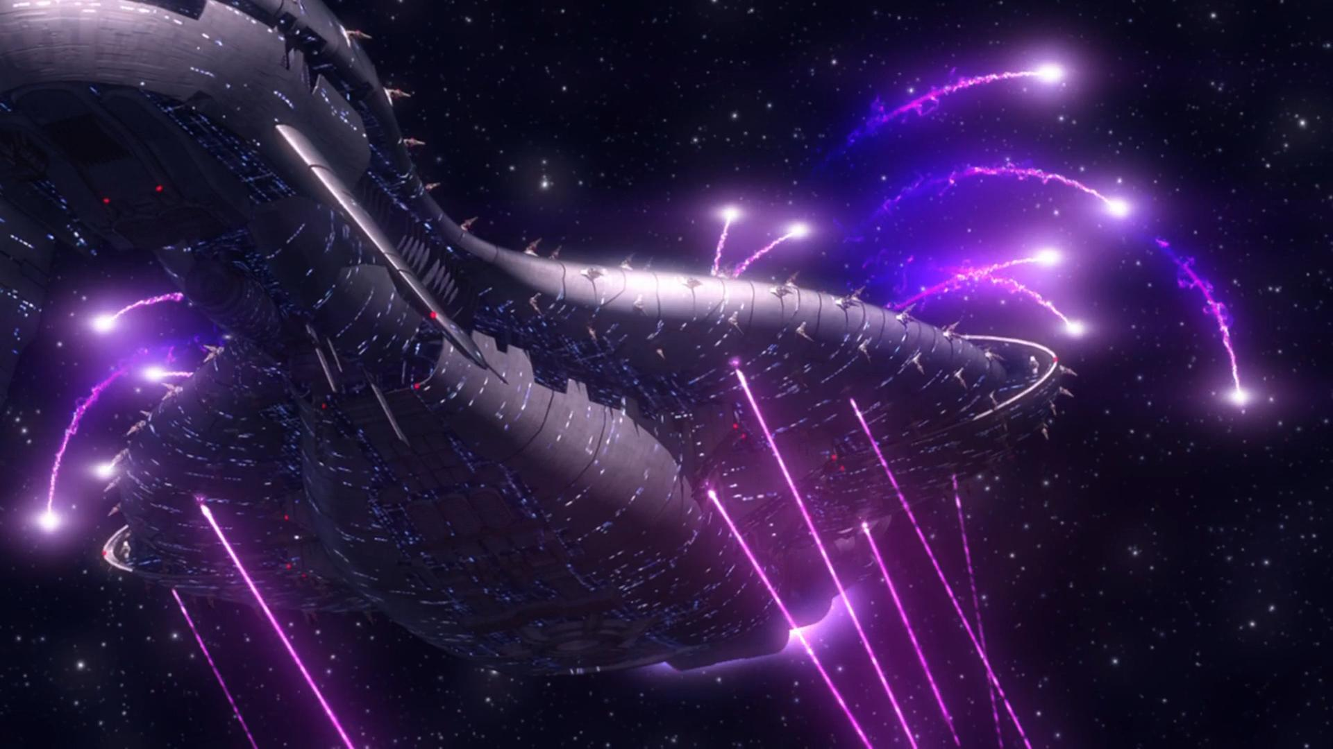 The covenant ascension power movie