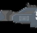 Hermes-class Corvette