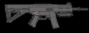 M10 SMG