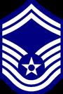 UNSC-AF Senior Master Sergeant