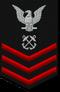 UNSC-N Petty Officer First Class
