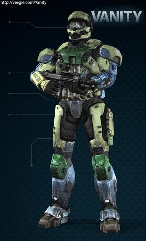 Special Security Op Trooper