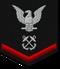 UNSC-N Petty Officer Third Class