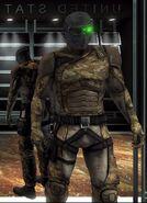 Enhanced Stealth armor 2