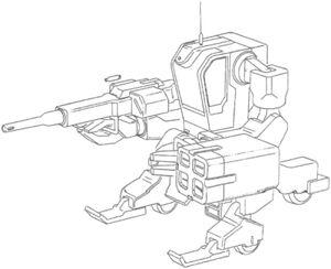 Workloader armed