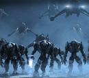 Kru'desh Legion