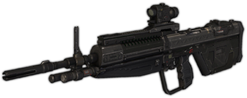 M392 SPR sharp glow