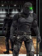 Enhanced Stealth armor 6