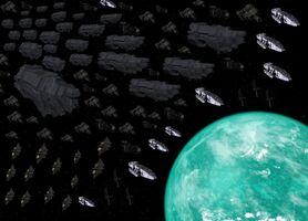 18th Strike Fleet