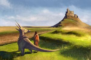 Dinohorse