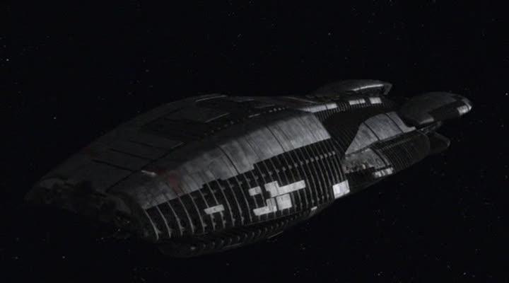 Galactica-class