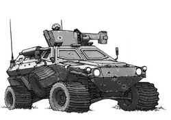 M13-X Lynx