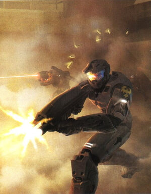 HALO 3 MULTIPLAYER by victortky