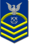 UNSC-CG Chief Petty Officer