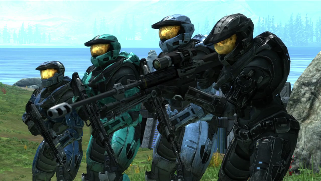 halo 3 machinima matchmaking Ok, so, he enters in halo 3 matchmaking, and enters a slayer game on last resort, one of my favorite maps from halo 2 and halo 3 3 in 1 machinima about me.