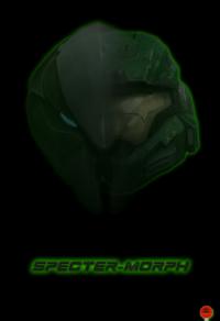 Specter-Morph general poster