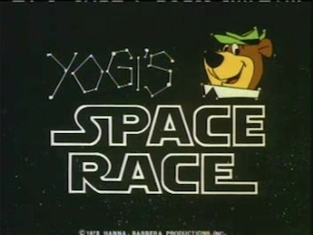 Race to Space  Wikipedia