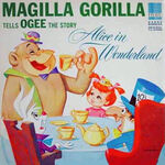 Magilla Gorilla Alice In Wonderland