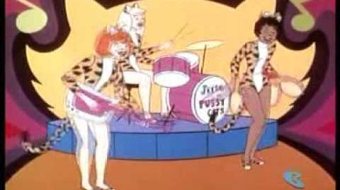 Intro - Josie and the Pussycats