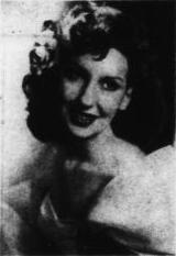JULIE BENNETT 1949